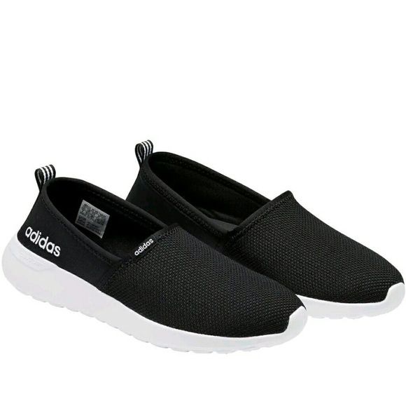 le adidas 24 ore di vendita neo in forma schiuma scivolare sulle scarpe poshmark